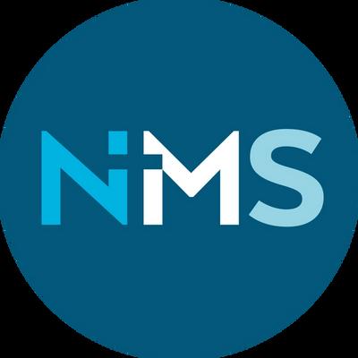 Det Norske Misjonsselskap (NMS) logo