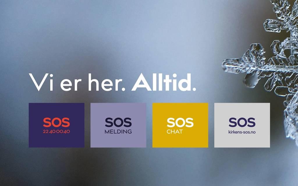Kirkens SOS