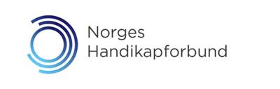 Norges Handikapforbund logo