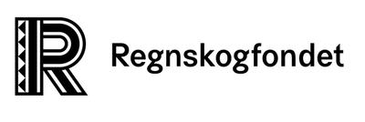 Regnskogfondet logo