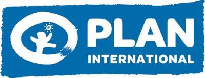 Plan International - Norge logo