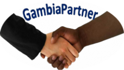 Gambiapartner logo