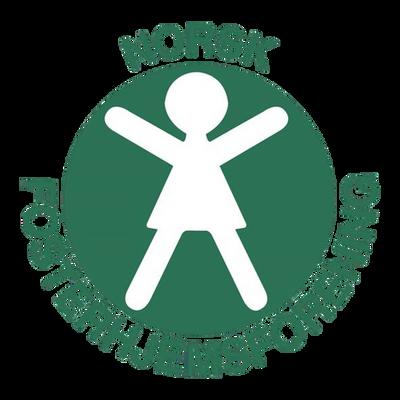 Norsk Fosterhjemsforening logo