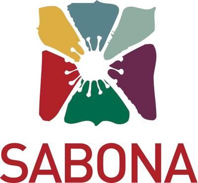 Sabona logo