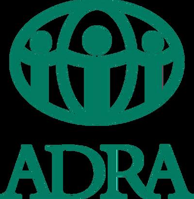 ADRA Norge logo