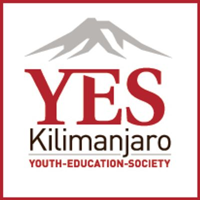 Stiftelsen YES Kilimanjaro logo