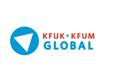 KFUK-KFUM Global logo
