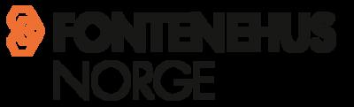 Fontenehus Norge logo