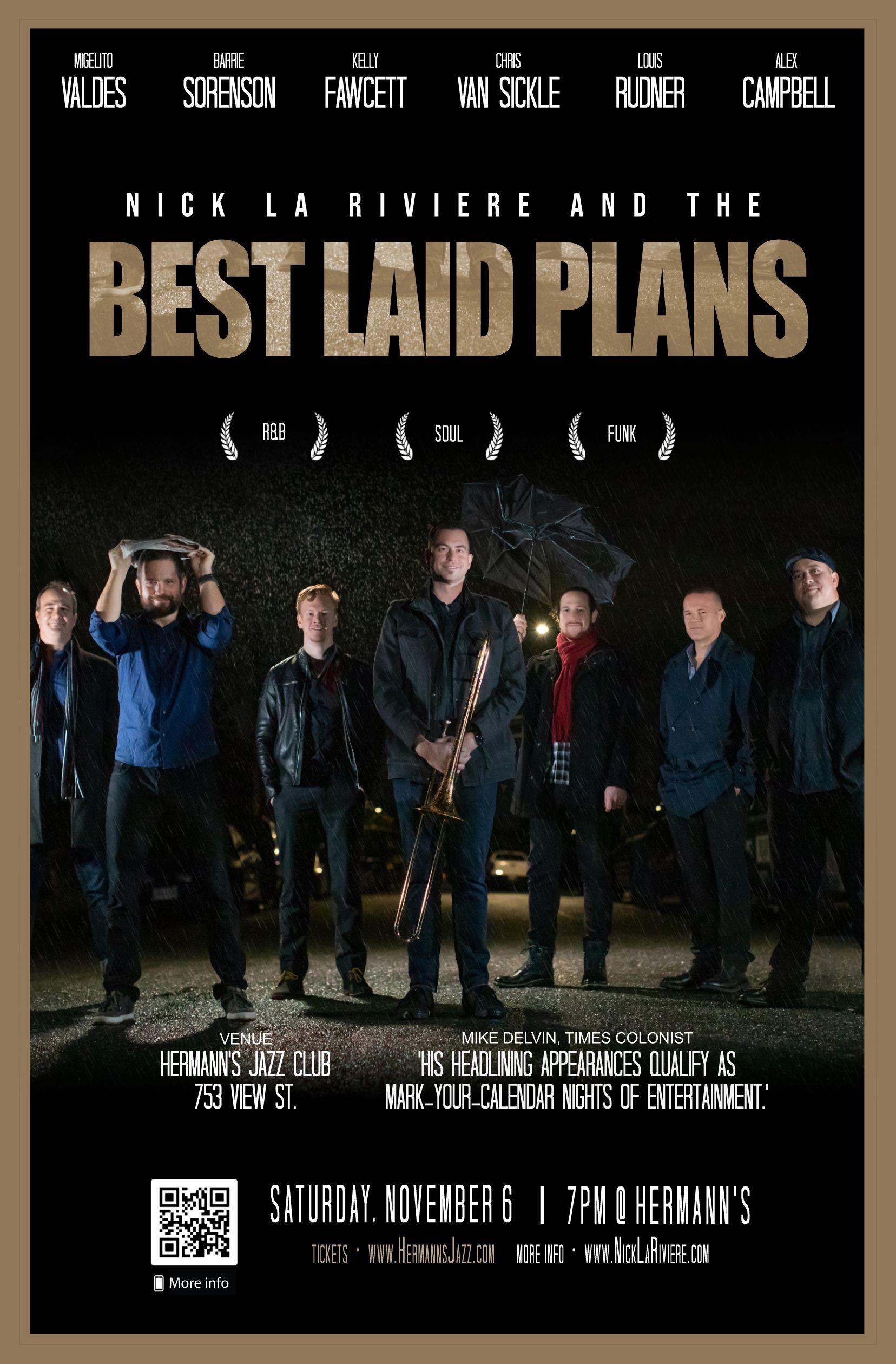 Best Laid Plans pdf no layers