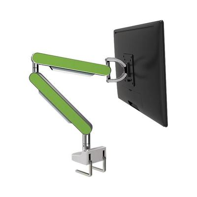ZG1 monitor arm in green