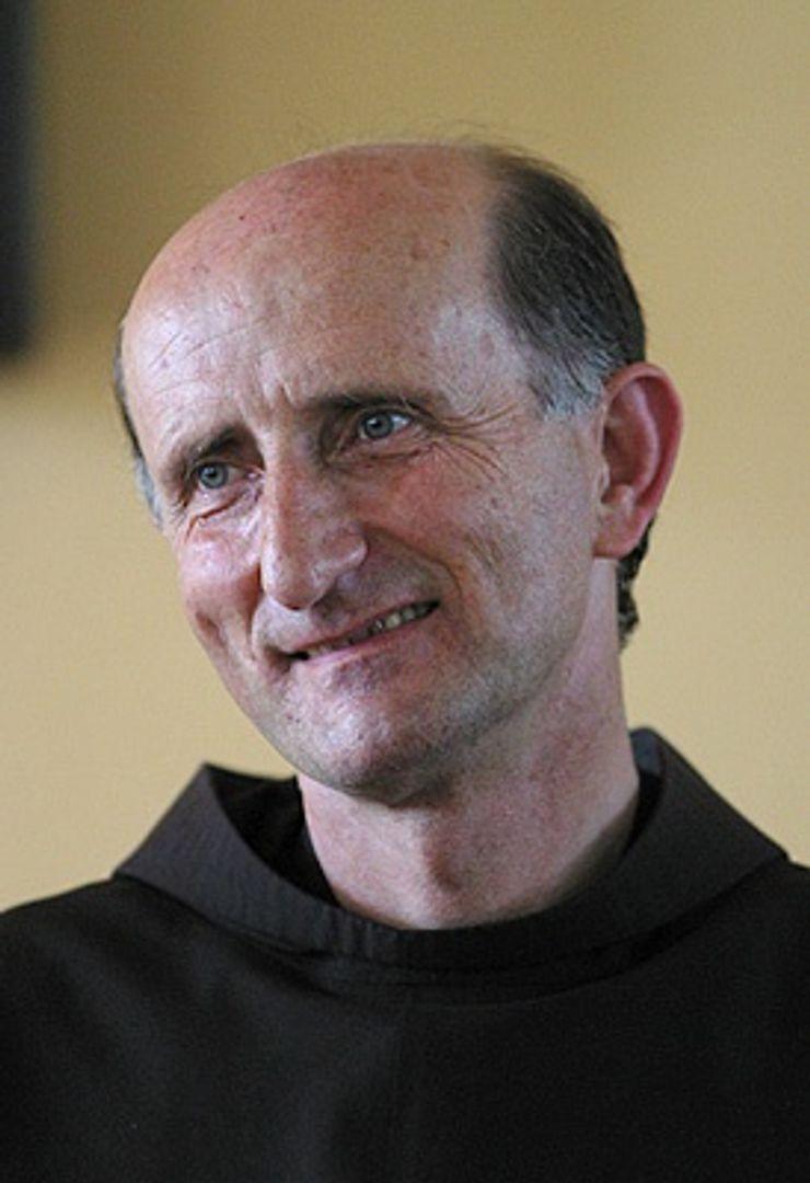 Pater Svetozar Kraljević