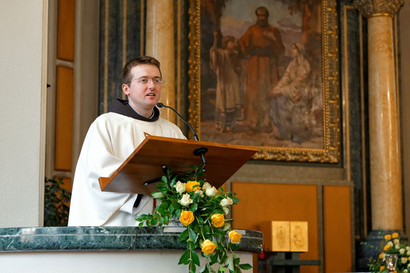 Pater Stanko Cosic