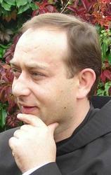 Pater Miljenko Šteko