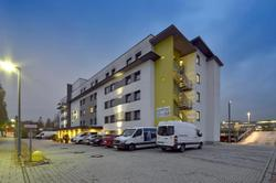 B&B Hotel München-Messe in Dornach
