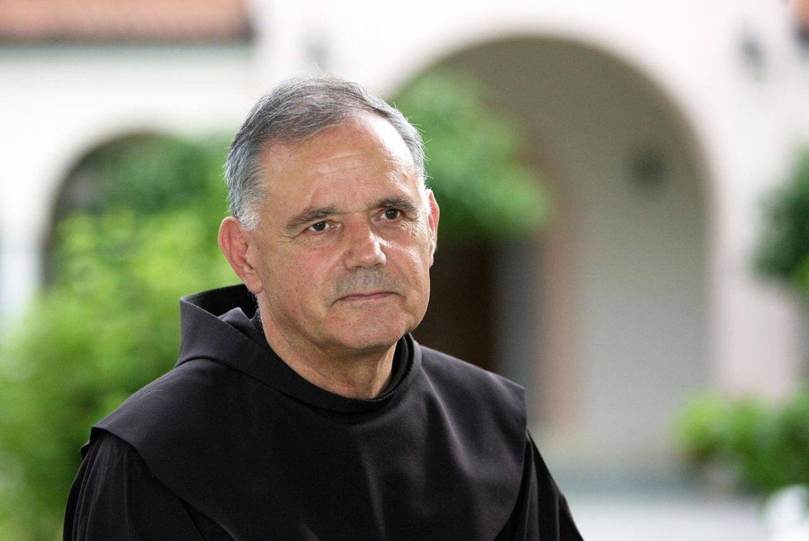 Pater Jozo Zovko