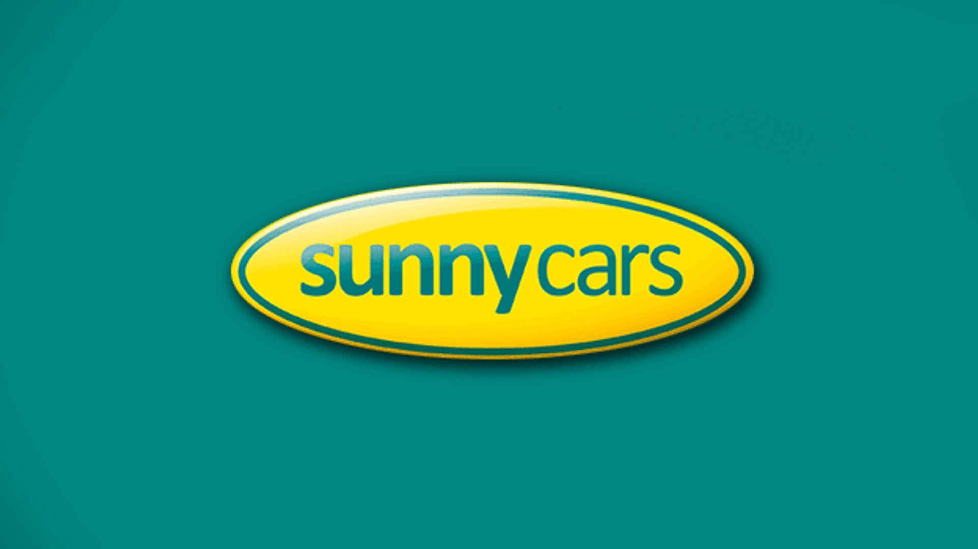 Een auto huren kan je bij sunny cars