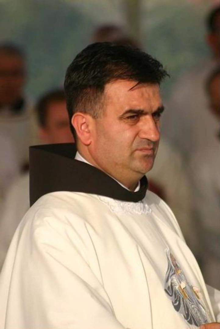 Pater Ivan Sesar