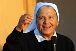 Zuster Elvira
