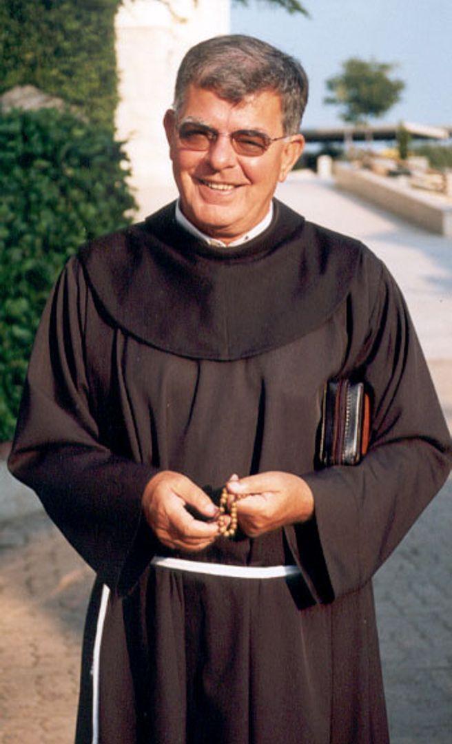 Pater Karlo Lovric
