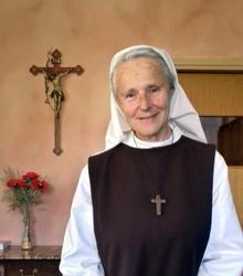 Zuster Emmanuel Maillard