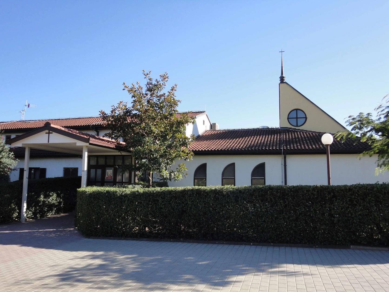 Aanbiddingskapel