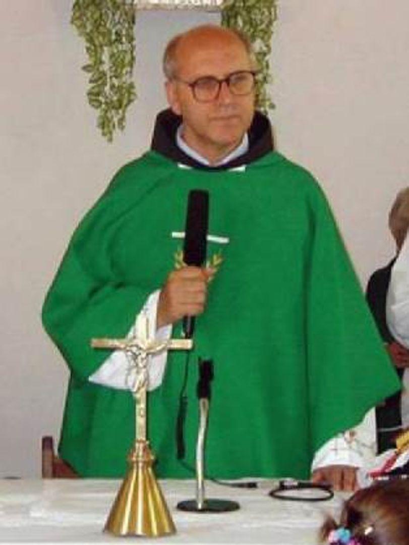 Pater Slavko Soldo