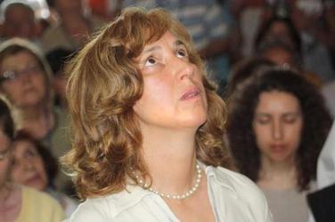 Marija Pavlovic in extase