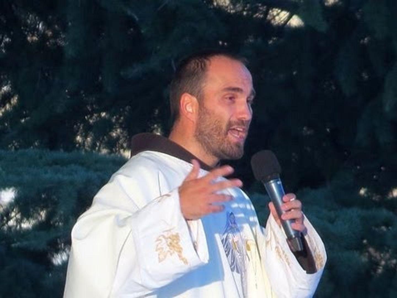 Pater Slaven Brekalo