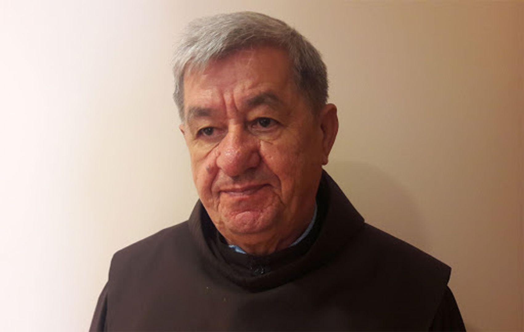 Pater Ante Kutleša