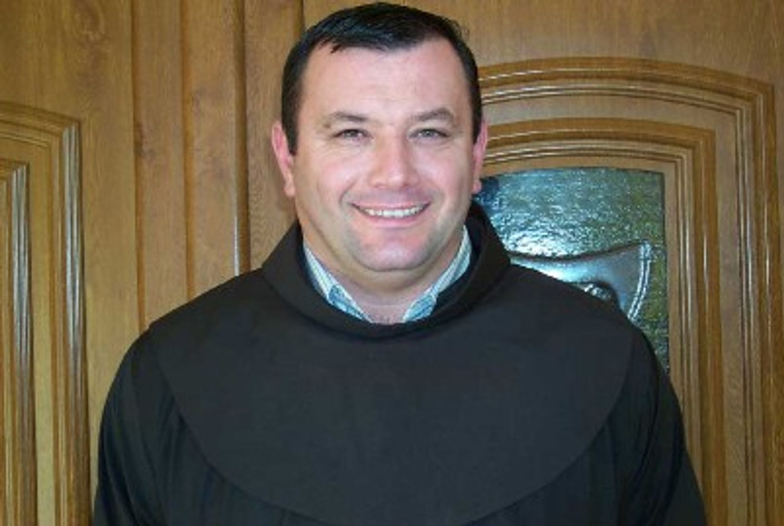 Pater Danko Perutina