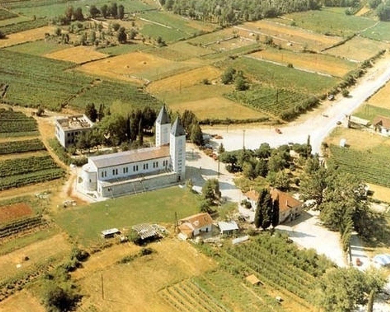 Medjugorje anno 1981