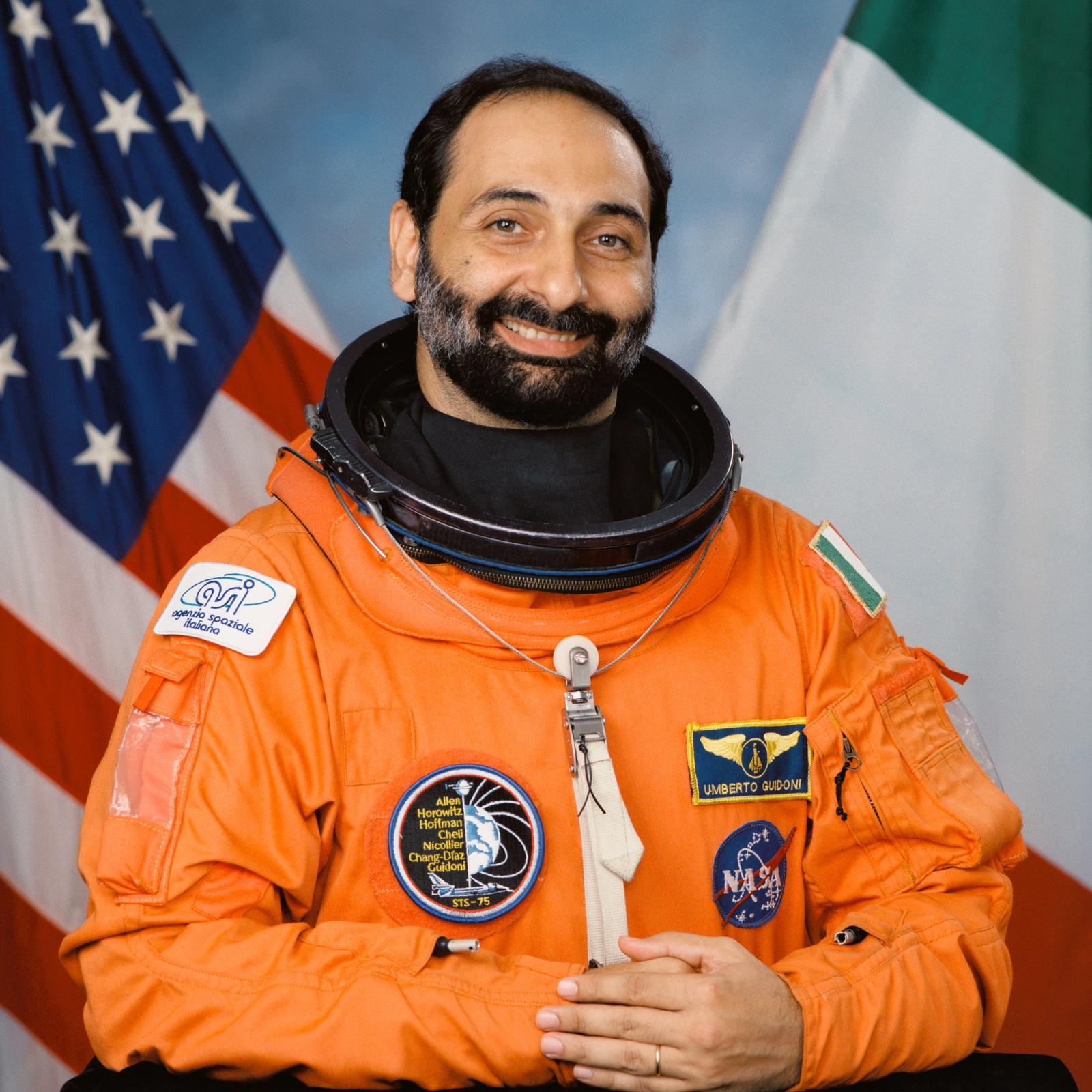 Umberto Guidoni - Supercluster