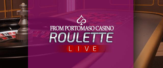 Portomaso Casino Roulette