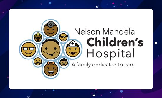LottoStar donates R120 000 towards 3 children's heart operations on Mandela Day