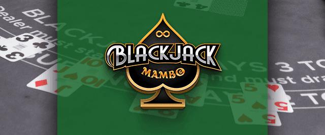 Mambo Unlimited Blackjack