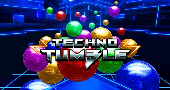 Techno Tumble