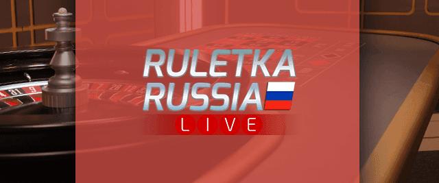 Ruletka Russia