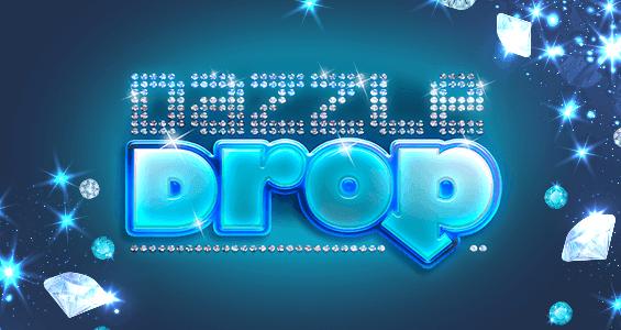 Dazzle Drop