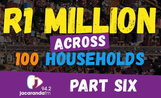 LottoStar | Jacaranda FM