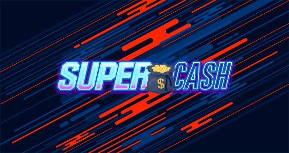 SuperCash