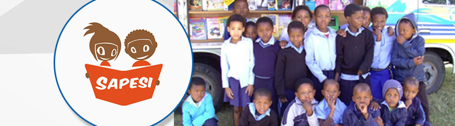 SAPESI - South African Primary Education Initiative