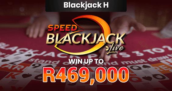 Speed Blackjack H