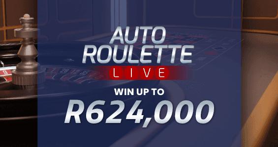Automatic Roulette