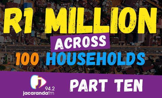 LottoStar   Jacaranda FM