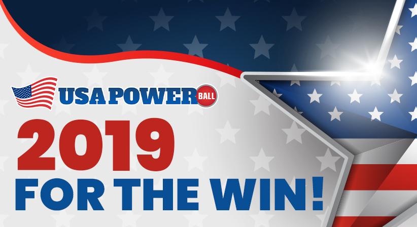 USA Powerball winner bags R11,3 billion!