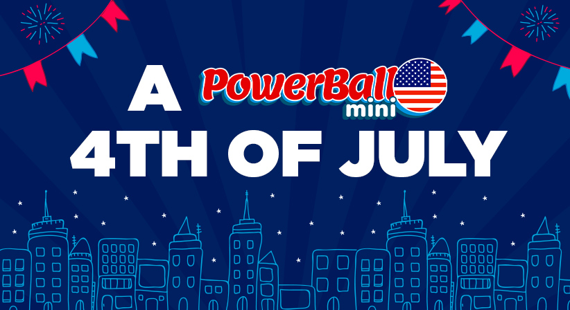 Luck Strikes Twice for the Powerball Mini, R250 000 Winner