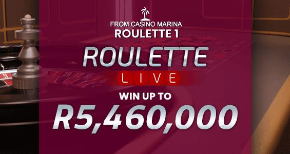 Casino Marina Roulette