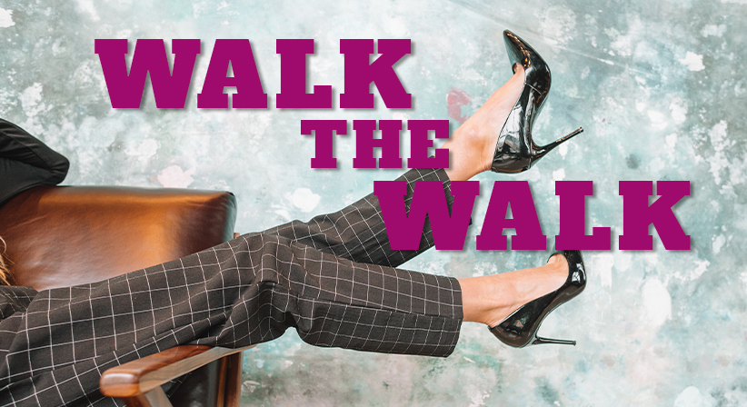 Walk the Walk with a R1,9 Billion Payout