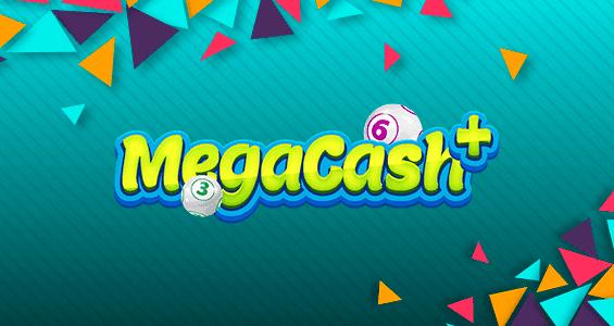 MegaCash Plus