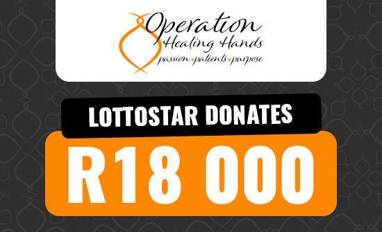 lottostar contributions